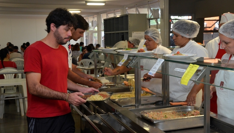 Restaurantes Universitários